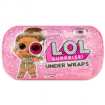 Кукла лол сюрприз в Уфе