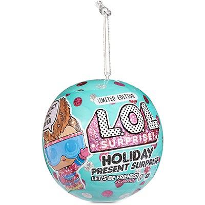 LOL Holiday