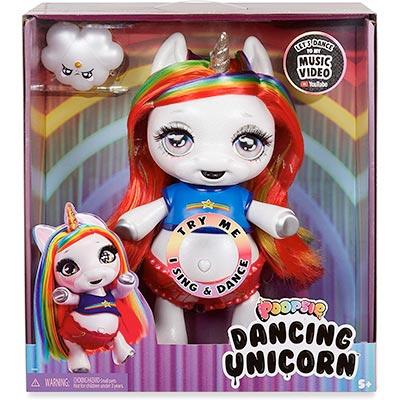 Poopsie Unicorn Dancing