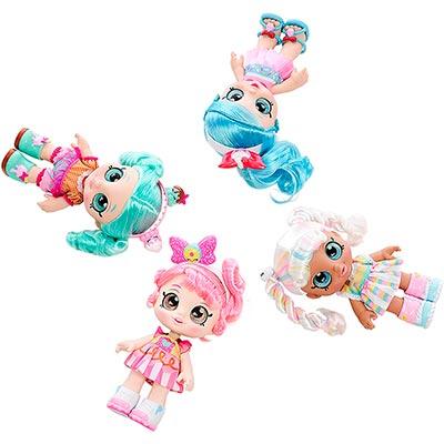 Куклы Кинди Кидс