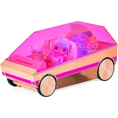 LOL Party Cruiser Car
