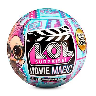 LOL Surprise Movie Magic