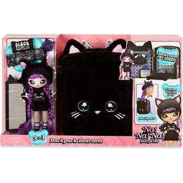 Na Na Na Surprise Bedroom Black Kitty