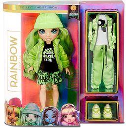 Rainbow High Jade Hunter