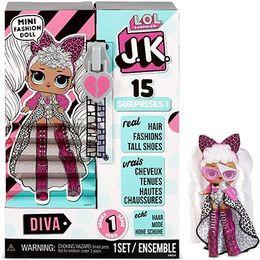 LOL J.K. Diva
