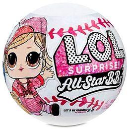 LOL All Star Heart Breakers