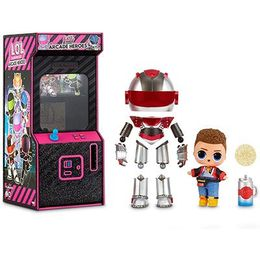 LOL Arcade Heroes Gear Guy