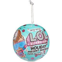 Кукла LOL Holiday Present