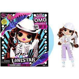 LOL OMG Remix Lonestar