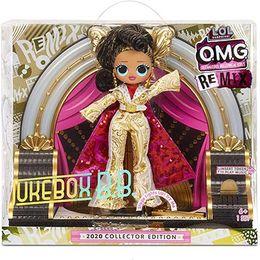 LOL Jukebox OMG Remix