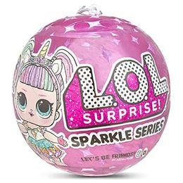 LOL Sparkle