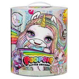 Poopsie Unicorn Glitter Пупси Единорог Блестящий