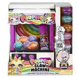 Poopsie Surprise Claw Machine