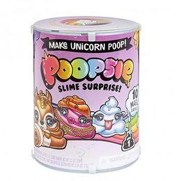 Poopsie Slime вторая волна
