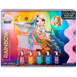 Rainbow High Салон Красоты