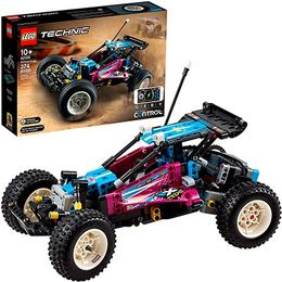 LEGO Technic Багги 42124