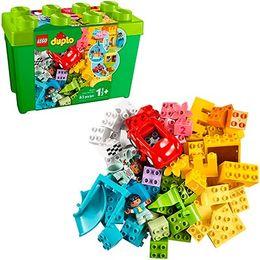 LEGO Duplo Большая Коробка 10914