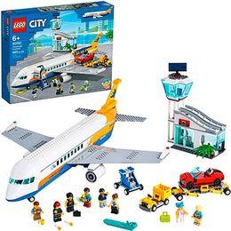 LEGO City Самолет 60262