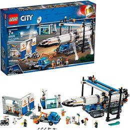 LEGO City Space Port 60229