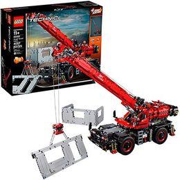 LEGO Technic Подъемный кран