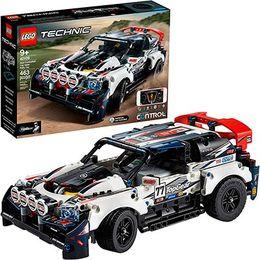 LEGO Technic Top Gear 42109