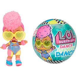 Кукла LOL Dance Dance Dance