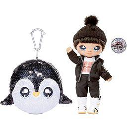 Na Na Na Surprise Sparkle Пингвин