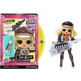 LOL OMG Remix Rock Fame Queen
