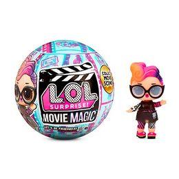 Кукла LOL Movie Magic