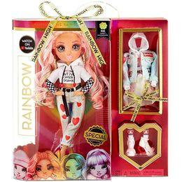 Кукла Rainbow High Kia Hart