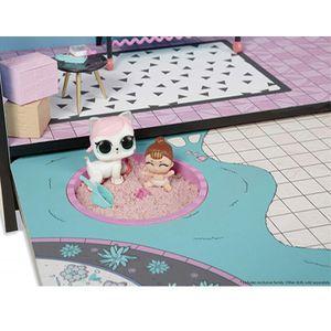 Домик для кукол ЛОЛ Оригинал LOL House