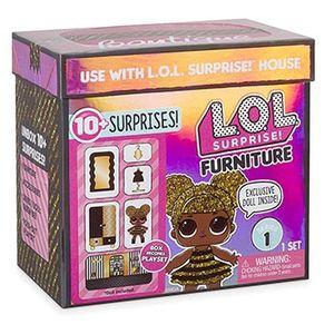 ЛОЛ Мебель с куклой Bee LOL Furniture