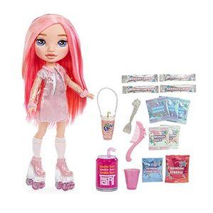 Кукла Poopsie розовая