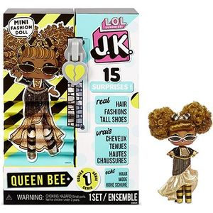 LOL J.K. Queen Bee