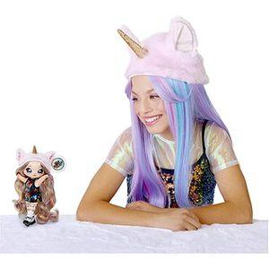 Кукла На на на сюрприз Sarah Snuggles