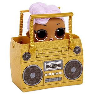 Кукла ЛОЛ Ooh la la Baby Lil D.J.
