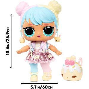 Кукла ЛОЛ Биг Бэби Бон Бон
