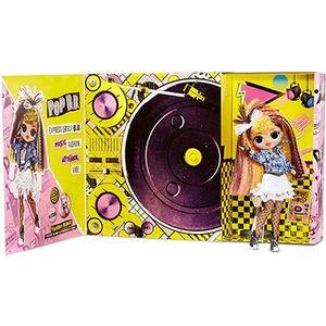 LOL OMG Remix POP B.B.