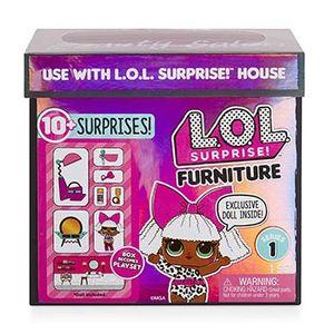 LOL Furniture Diva