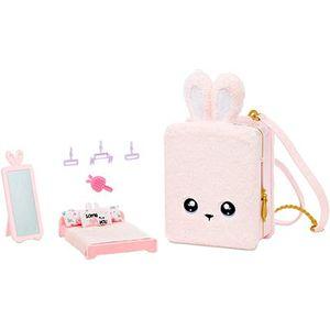 Na Na Na Surprise Bedroom Pink Bunny