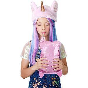 На На На сюрприз 2 серия розовая кошка
