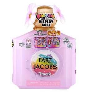 Poopsie Display Fart Jacobs Case 2 in1