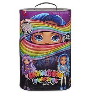 Poopsie Slime Rainbow Кукла Пупси девочка