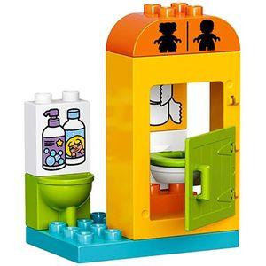 LEGO Duplo Парк Аттракционов 10840