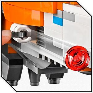 LEGO Star Wars Истребитель типа X