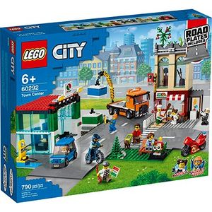 LEGO City Центр Города 60292