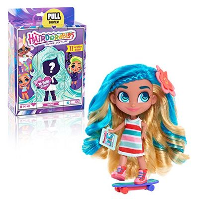 Кукла Hairdorables surprise